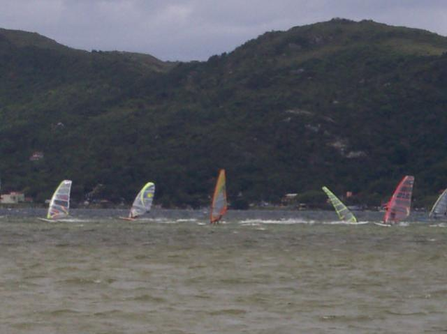 Catarinense de Windsurf 2005